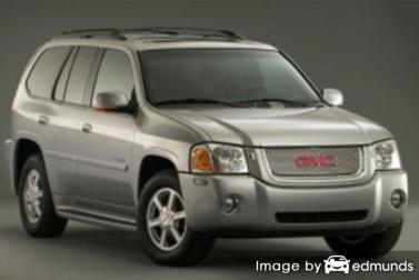 Insurance for GMC Envoy
